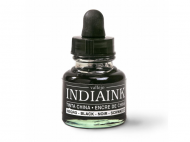Tusz India Ink Vallejo 30ml  - ale-tusz-valeyo-indian.png