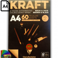 Blok Kraft Brown and Black A4 90g  - clairefontaine_kraft_a4_90g_later_plastyczne_lublin_pl_1.png