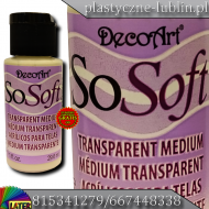Transparent medium Sosoft 29,6ml - sosoft_medium_transparent_later_plastyczne_lublin_pl_1.png